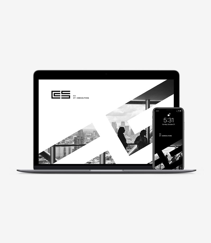 Agência Nove Digital Branding - CS IT Consulting