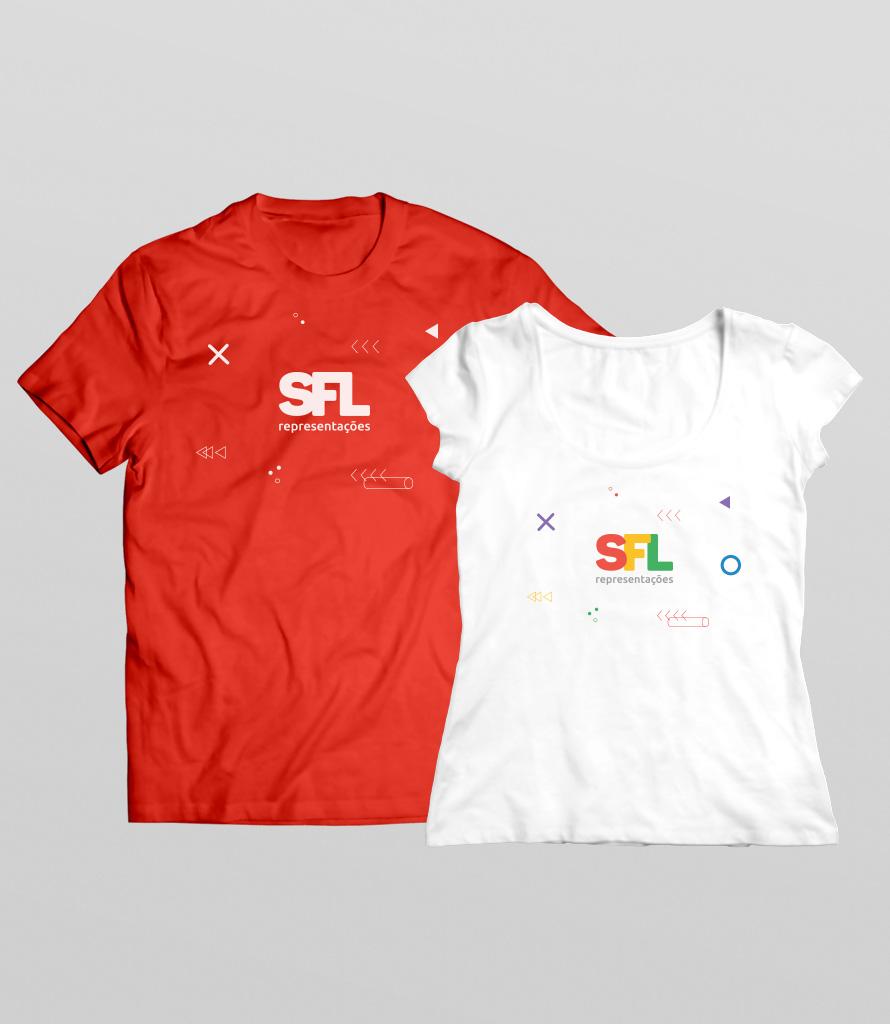 Agência Nove Digital Branding - SFL Representações