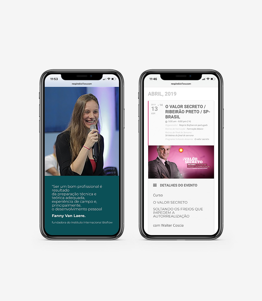 Agência Nove Digital Branding - Bioflow