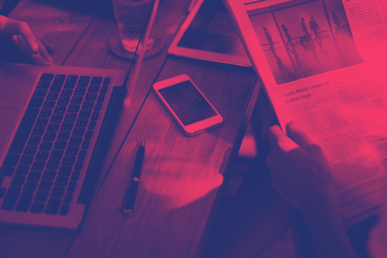 Inbound x Marketing Tradicional: quanto o digital é vantajoso para o seu negócio?