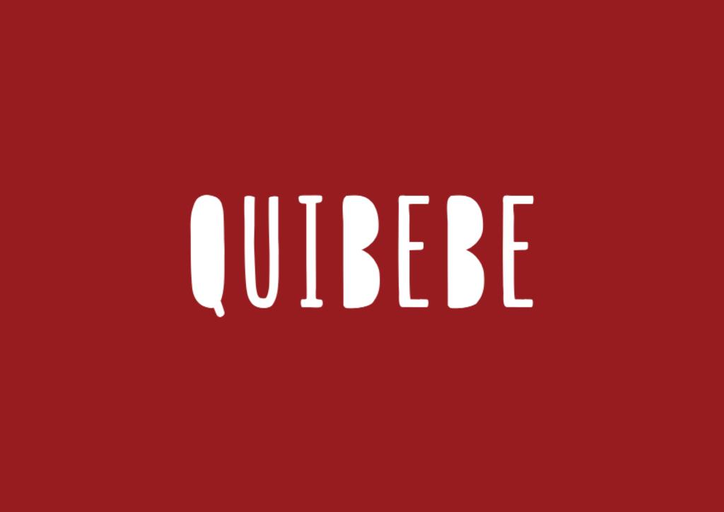 Marmitinhas Quibebe